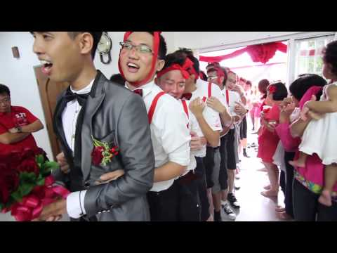 Impress Your Guests with Professional Wedding Video Shooting