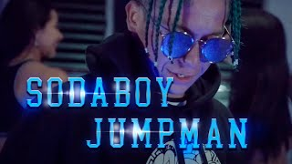 Download SODA BOY - Jumpman 🔥 OFICIAL   High Life   GSUSTV Video