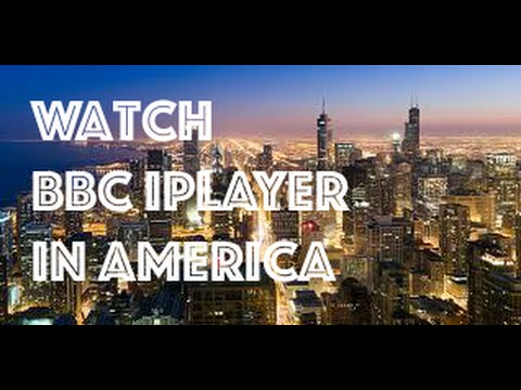 ★ Watch BBC iplayer in America ★ How to watch BBC iplayer in America ★