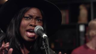 Moji and the Midnight Sons - Keep My Memory (Live on KEXP)