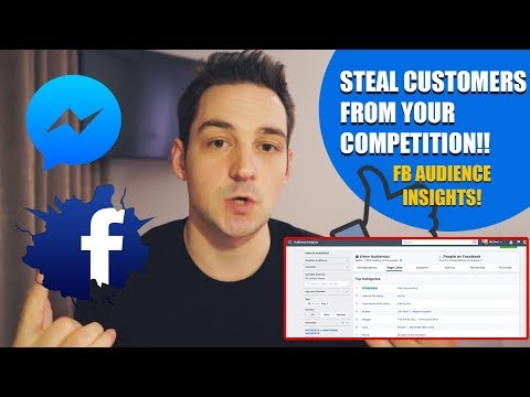 How To Use Facebook Audience Insights Tool & Get The Most Out Of Your Facebook Ads