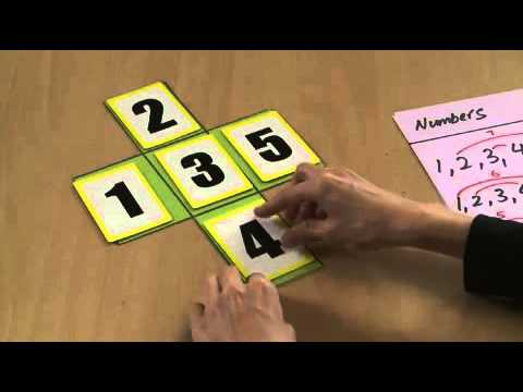 Grade 1 - Learning addition and subtraction facts and solving problems using number bonds