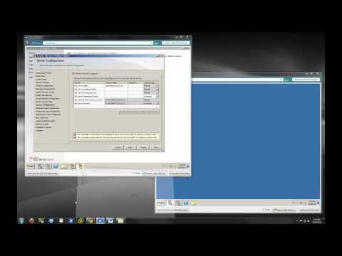 MS SQL Enterprise Cluster Install (Part 4 of 4)