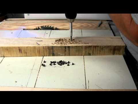 Drywall Screws VS Wood Screws