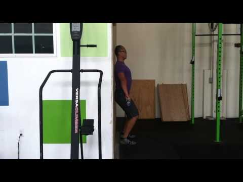 Snatch Power Position - Correcting the Forward Lean