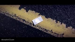 Mind Invasion by Morgan Strebler & SansMinds - Trailer