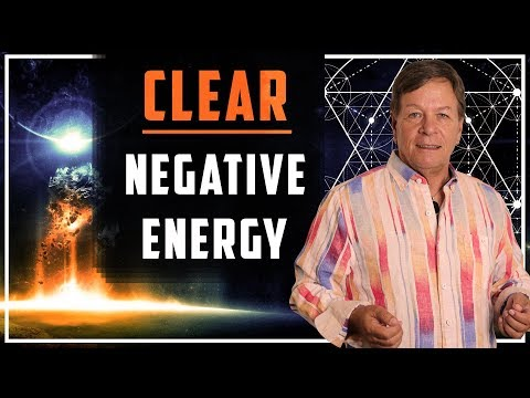 Clear Your Energy Field from Negativity with Shamanic Tapping and Ho'oponopono Mantra