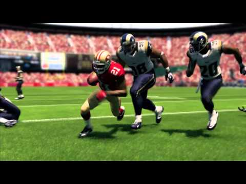 How to master the running game in Madden 25 | Madden Tips