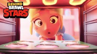 Behind Brawl Stars - Piper's Sugar & Spice Animation