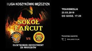 Rawlplug Sokół Łańcut - Elektrobud-investment Zb Pruszków