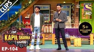 The Kapil Sharma & Irrfan Khan Factor - The Kapil Sharma Show - 7th May, 2017