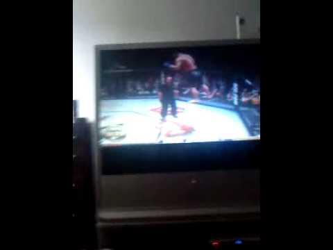 UFC 2010 *NEW* Jumping Glitch
