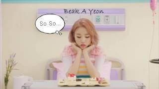 [Thai ver.] Baek A Yeon - So So cover by Mindthew