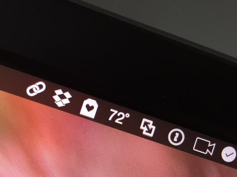 Mac Tip: Customize menu bar icons to look better with dark mode