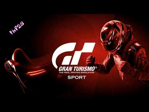 GT SPORT .VS. DRIVECLUB -