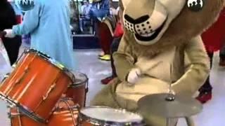 Maskot Rock Grubu Tnt Tv Trailer