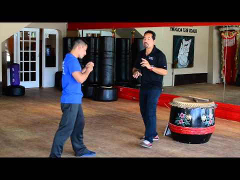Kyokushin Karate Training Methods : Martial Arts Tips & Tricks