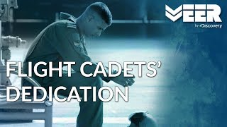 Indian Air Force Academy E2P4 | Dedication of Flight Cadets to Beat the Odds | Veer by Discovery