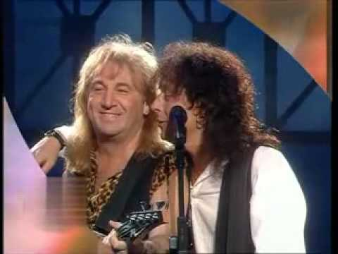 Smokie - Have you ever seen the rain 1996