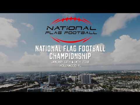 2017 Flag Football National Championships