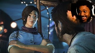 Real Bae Hours (we Back)   The Walking Dead Season 3 (episode 1)