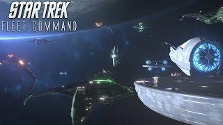 Star Trek Fleet Command | Getting Faction Reputation - PakVim net HD