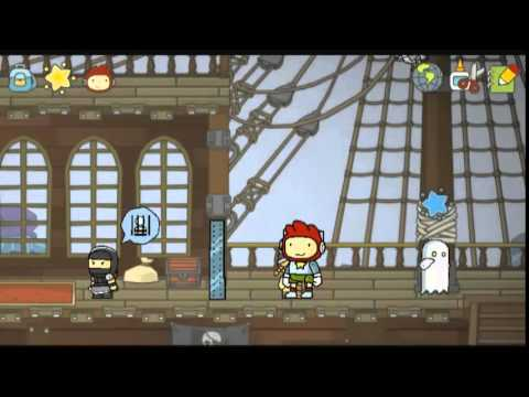 scribblenauts unlimited pc mega 1 link