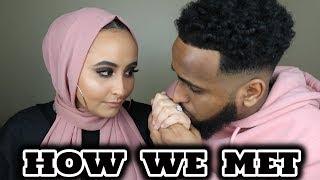 HOW WE MET *EMOTIONAL*