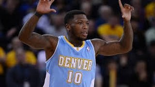 Nate Robinson S Top 10 Dunks Of His Career