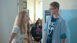 Naty Hrychová -  Moje matematika (Official Music Video)
