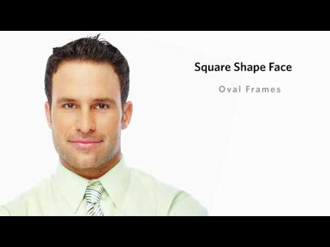 How to Pick the Right Glasses For Your Face Shape? - Best Glasses ...