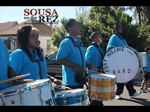 Sousa on the Rez Trailer