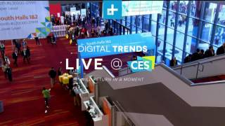 Digital Trends LIVE From CES 2017 - Day Two - Friday January 6th