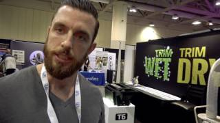 Twister Trimmer  T6 - Lift Expo TORONTO 2017