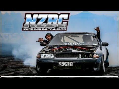 LS1 Powered R32 Skyline | NZBC | 19th August 2017
