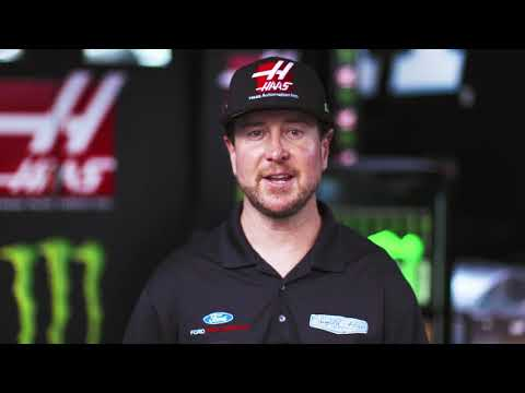 Special Message from Kurt Busch and Lincoln Tech