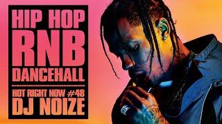 🔥 Hot Right Now #48 |Urban Club Mix October 2019 | New Hip Hop R&B Rap Dancehall Songs|DJ Noize