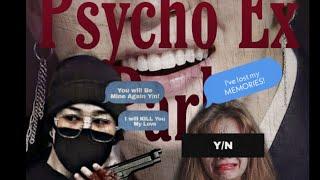 Bts Jimin FF Psycho Ex Part Three