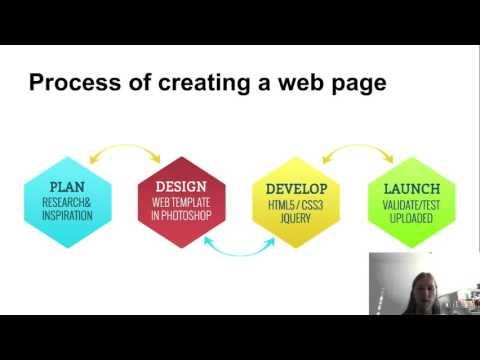 Web developerská škola, časť 32: Úvod do webdesignu