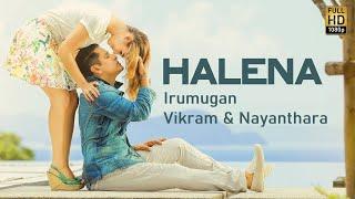 Iru Mugan   Thuile song - Halena