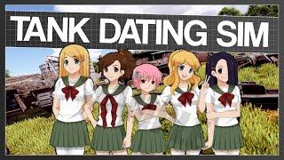 Tank girl dating sim-endungen