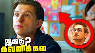 Download Things you MISSED in Spiderman Far From Home TRAILER 2 (தமிழ்) Video