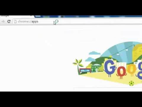 How To Remove/Uninstall Apps From Google Chrome Web Browser? - Hwto.in