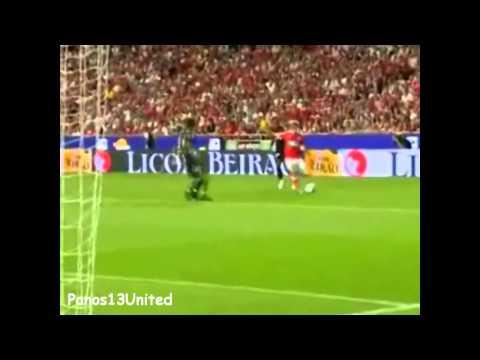 Fabio Coentrao 2010-2011  - Welcome to Real Madrid ! {HD}