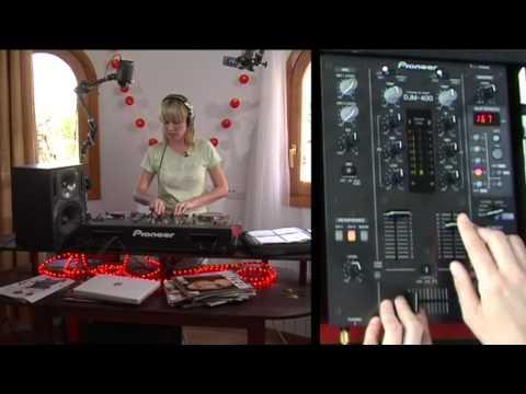 How to DJ - Ep. 1 (3/5) - Sarah Main - Entering The Scene