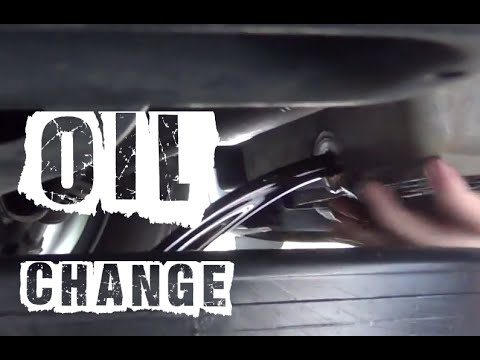 How To: Change Your Own Car Oil