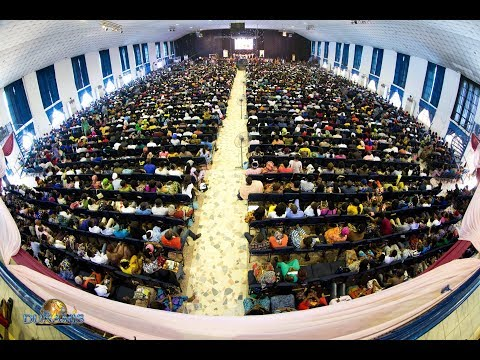 LIVING BY FAITH BY DR PASTOR PAUL ENENCHE