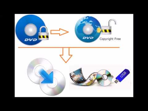 how to Copy data from a Protected CD/DVD