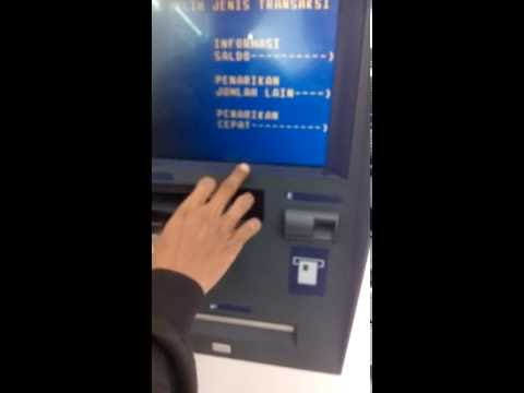 Payoneer cash withdrawal through atm