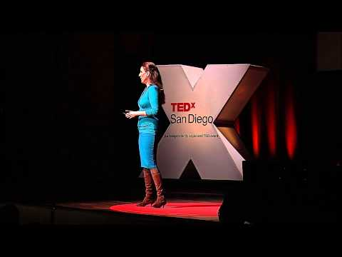 The surprising neuroscience of gender inequality | Janet Crawford | TEDxSanDiego